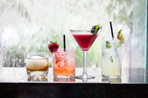 best cocktails in houston