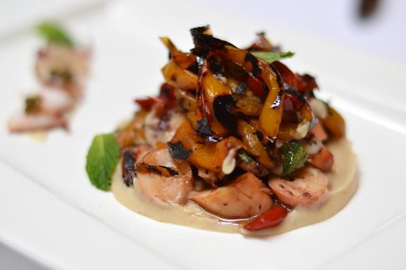 best octopus recipe italian
