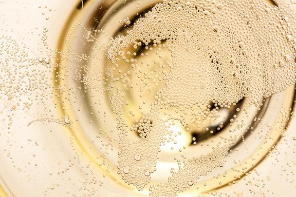 champagne tonys